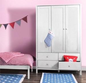 my room szafa z dr kami 140x220 cm bia a szafy dla dzieci zdj cia pomys y inspiracje. Black Bedroom Furniture Sets. Home Design Ideas