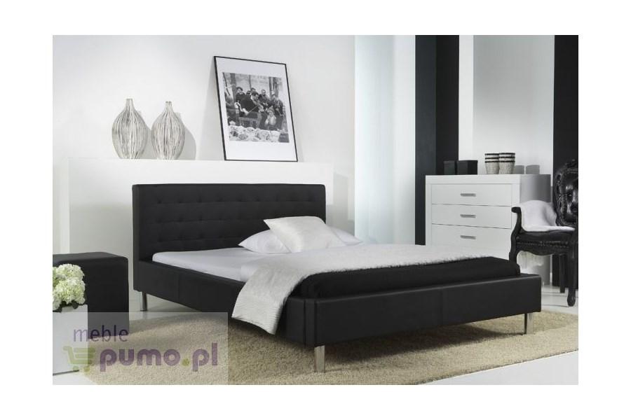nowoczesne ko joel kolor czarny ka do sypialni. Black Bedroom Furniture Sets. Home Design Ideas