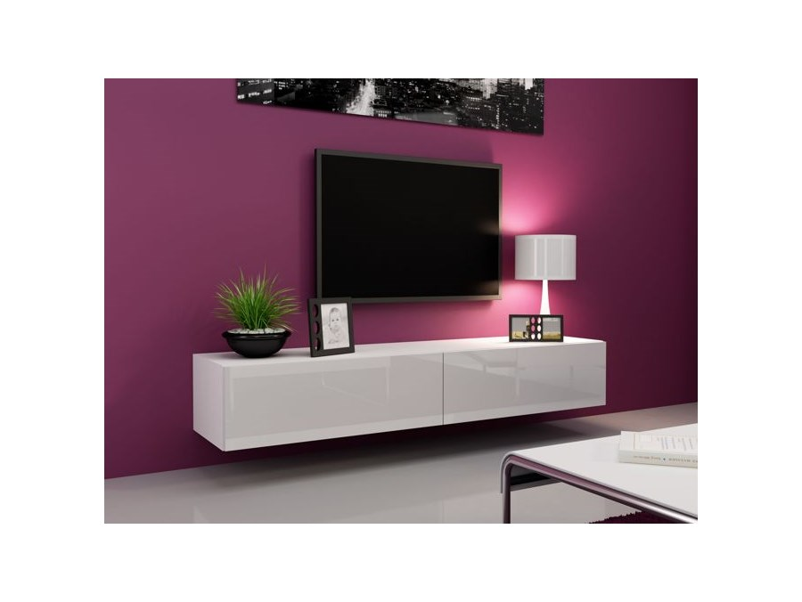 szafka rtv vigo szafki rtv zdj cia pomys y inspiracje homebook. Black Bedroom Furniture Sets. Home Design Ideas