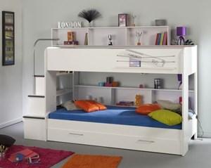 Łóżko multifunkcyjne BIBOP