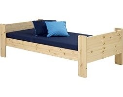 Łóżko pojedyncze Steens For Kids