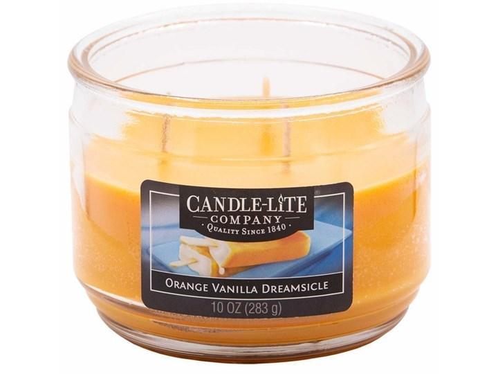 CANDLE-LITE świeca zapachowa Orange Vanilla Dreamsicle 283g