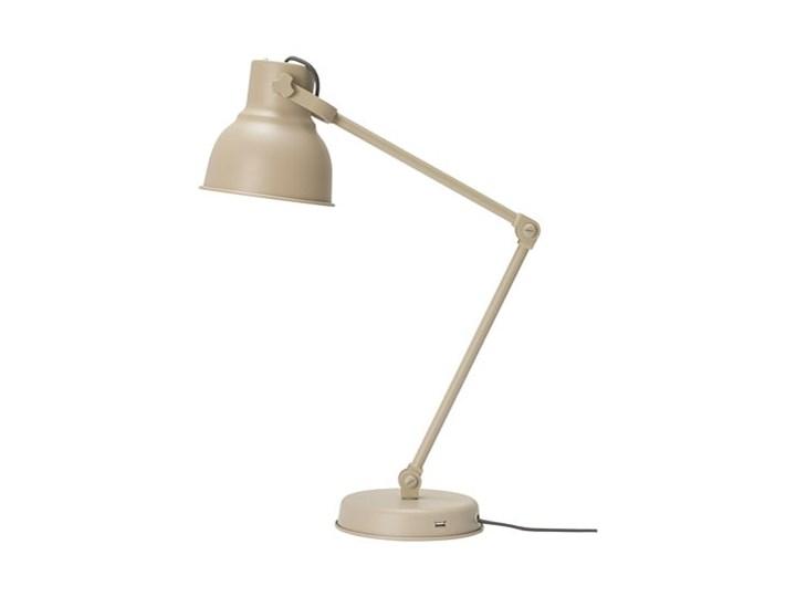 HEKTAR Lampa biurkowa Lampa regulowana