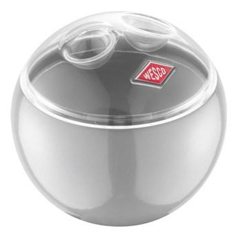 Pojemnik kuchenny 12,5cm Mini Ball Wesco szary kod: 223501-76