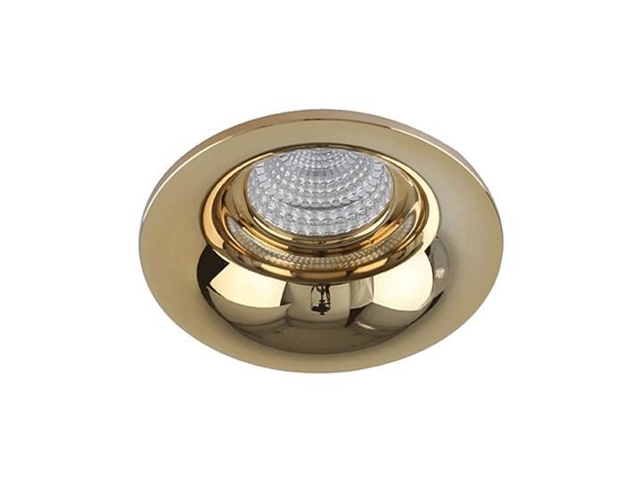 ADAMO MIDST GOLD Okrągłe Oprawa led Oprawa stropowa Kategoria Oprawy oświetleniowe