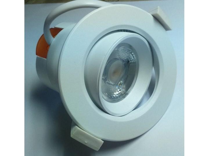 Downlight oczko LED 9W 85mm 4000K Oprawa LED Oprawa biurowa Oprawa stropowa