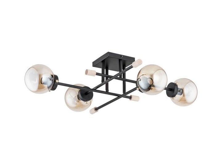 Lampa TRANSFORMERS BLACK 4