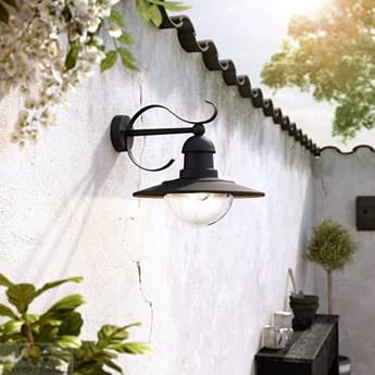 Lampa Philips KLASYCZNY KINKIET OGRÓD Topiary 01816/30/Pn 0181/30Pn