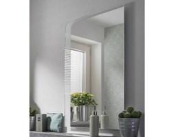 Stylowe lustro łazienkowe MI 55 z oświetleniem LED FACKELMANN 84295