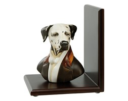 Bookend Le Duc de Dalmatie