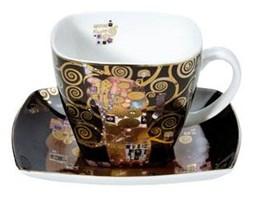 Filiżanka Spełnienie Gustaw Klimt