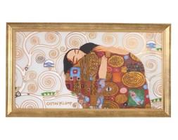 Obraz Spełnienie Gustaw Klimt