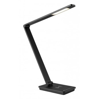 Lampa stołowa ULI PHONE czarna 79018 Sompex Lighting 79018