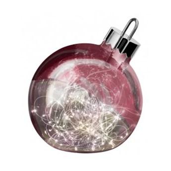 Lampa podłogowa ORNAMENT LED czerwona 72227 Sompex Lighting 72227