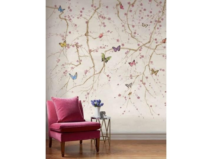 Fototapeta Wallquest Jaima Brown Chelsea Lane JB61500M Butterfly Folly