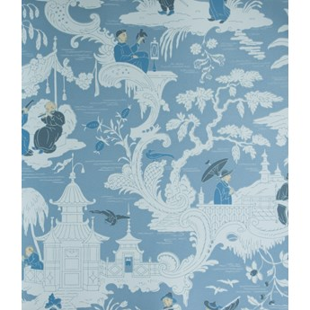 Tapeta Cole & Son Archive Anthology 100-8038 Chinese Toile