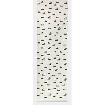 Tapeta Ferm Living Rabbit Off-White