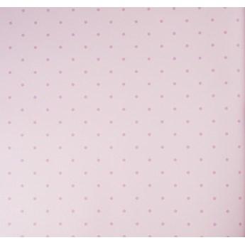 Tapeta Galerie Cheeky Monkeys CM28637 różowa kropki