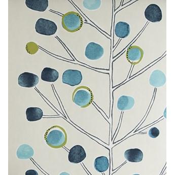 Tapeta Scion Melinki Berry Tree 110205