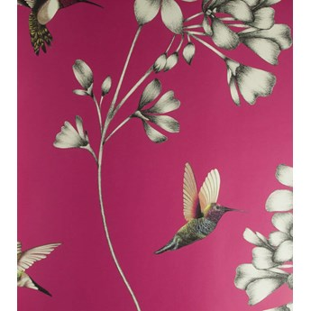 Tapeta Harlequin Amazilia Amazilia Flamingo 111058