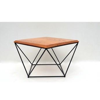 EMILY- geometryczny stolik kawowy