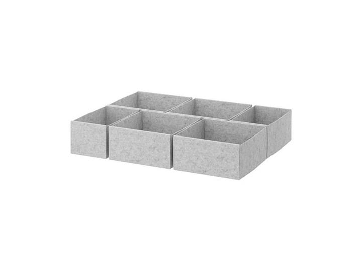 KOMPLEMENT Komplet pudełek
