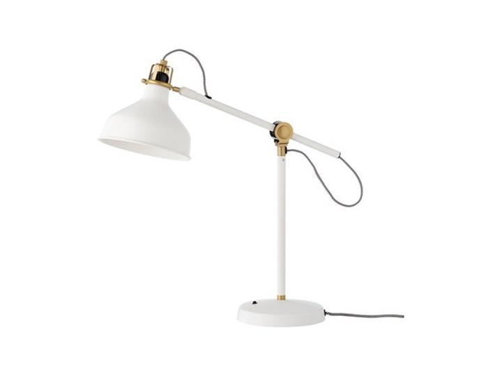RANARP Lampa biurkowa Lampa regulowana