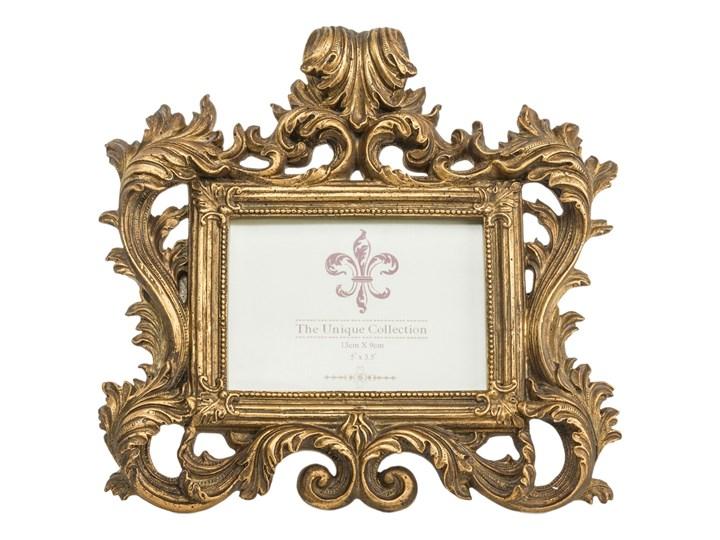 Elegancka ramka fotograficzna Agro Kolor Biały