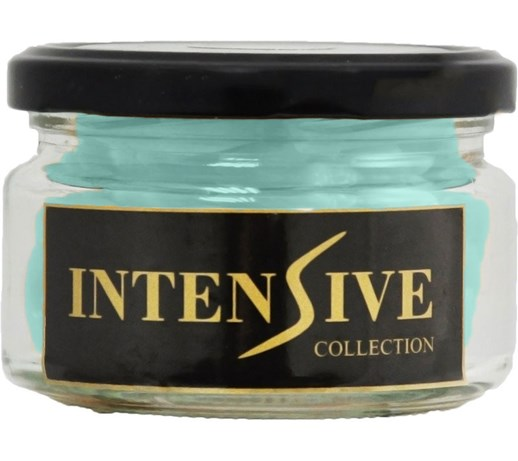 INTENSIVE COLLECTION Scented Wax In Jar S3 wosk zapachowy w słoiku - A Man's World
