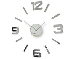 Duży zegar ścienny DIY Admirable z54g0 lustro