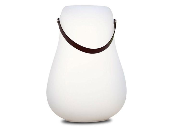 FLOWERPOT-Lampa przenośna zewnętrzna akumulatorowa RGB z głośnikiem bluetooth Wys.64cm