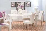 Zestaw mebli - stół MONTEGO 80x80 i 2 krzesła H-222 - Profesjonalna Obsługa - Najniższe Koszty (Zamów 607 997 485)