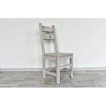 Drewniane krzesło Country New 39
