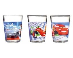 Komplet szklanek dla dzieci Cars 3szt. 160ml