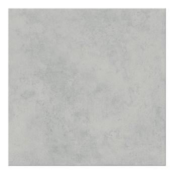 Gres szkliwiony Univero Grey 29.8 X 29.8 Cersanit