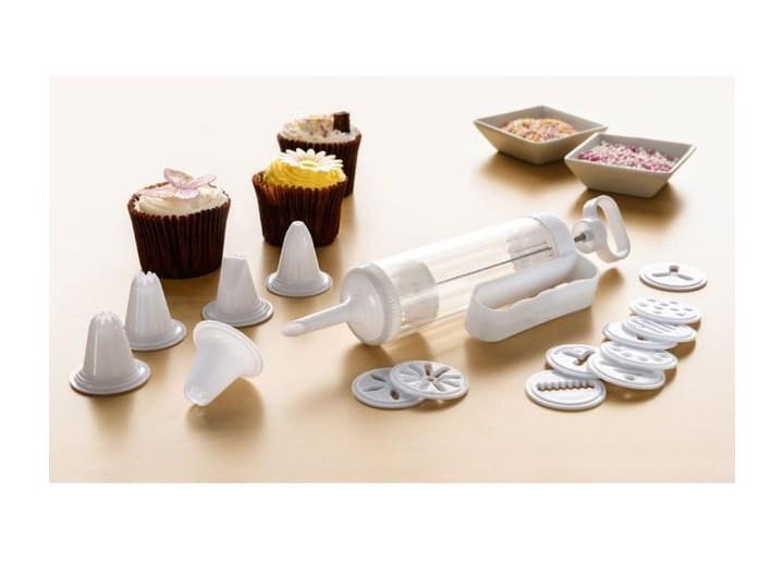 Zestaw do dekorowania tortu Premier Houseware Zestawy do dekoracji Kategoria Dekoracja wypieków