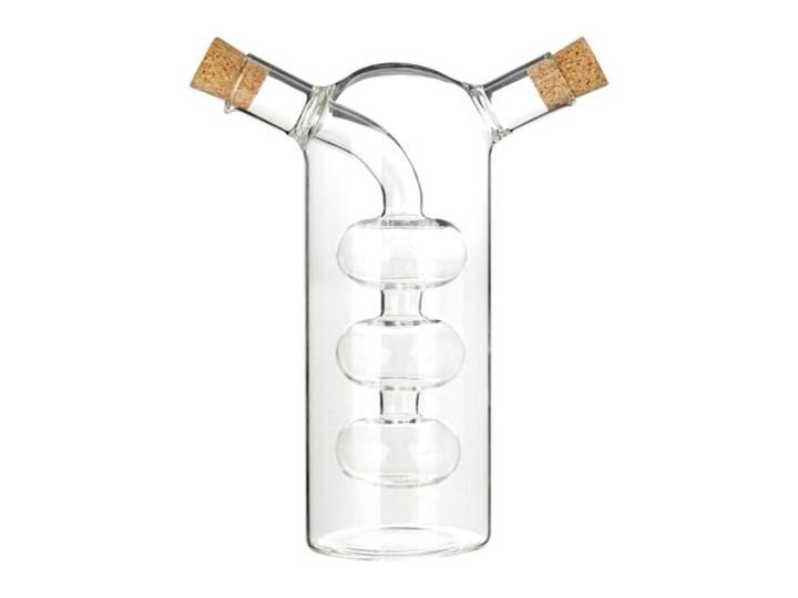 Szklana butelka na olej i na ocet Premier Housewares