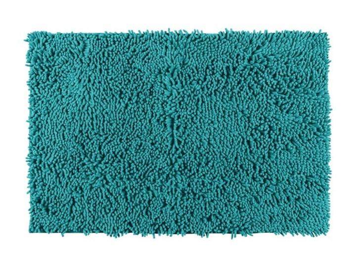 Zielony dywanik łazienkowy Wenko Green, 80x50 cm 50x80 cm Kategoria Dywaniki łazienkowe