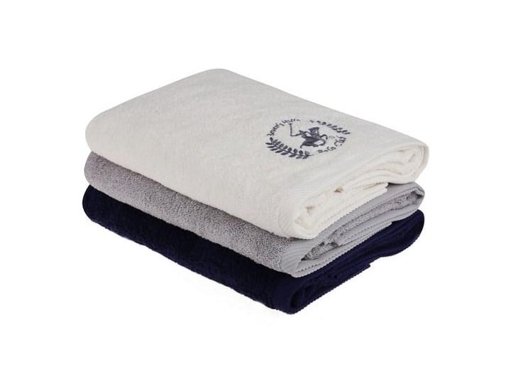 2574bf7406f42b Zestaw 3 ręczników łazienkowych, 140x70 cm - Ręczniki - zdjęcia ...