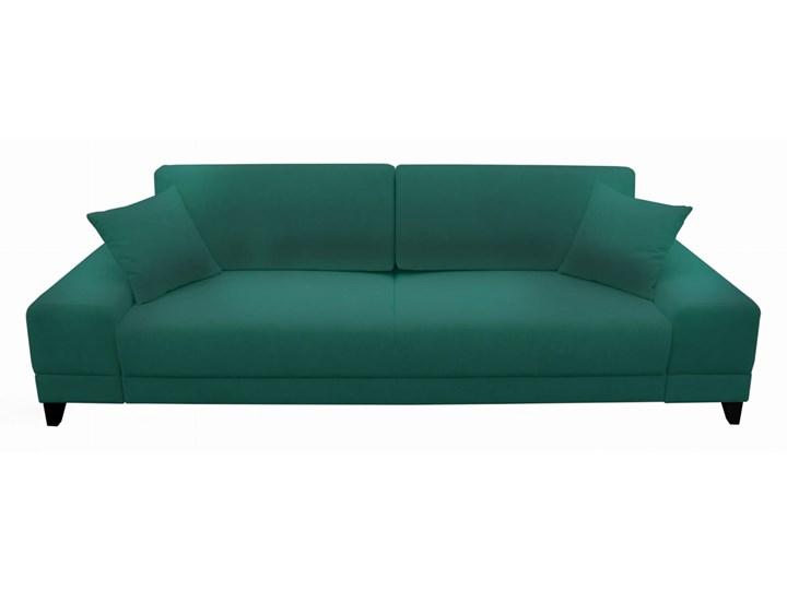 Sofa BRISTOL z funkcją spania Stała konstrukcja Materiał obicia Tkanina