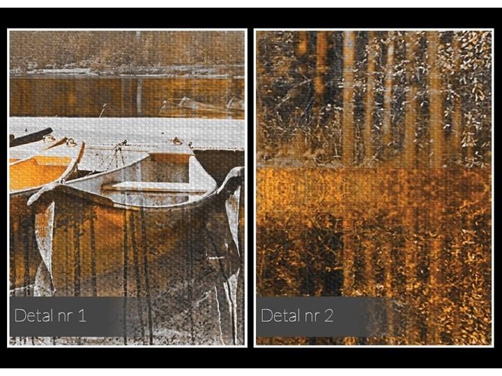 Tchnienie słońca - nowoczesny obraz na płótnie - 120x80 cm Wymiary 80x120 cm Pomieszczenie Sypialnia