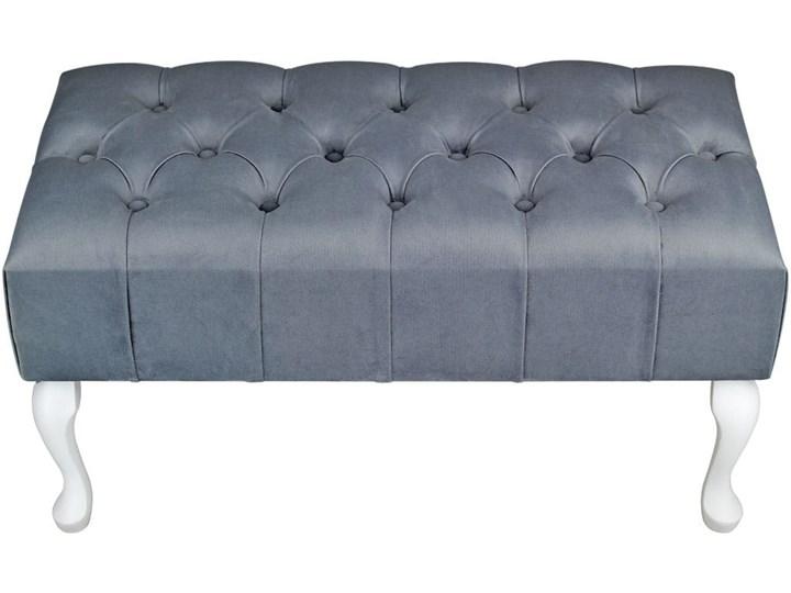 Ławka tapicerowana Modello Pikowana Kategoria Ławki do salonu Pomieszczenie Przedpokój