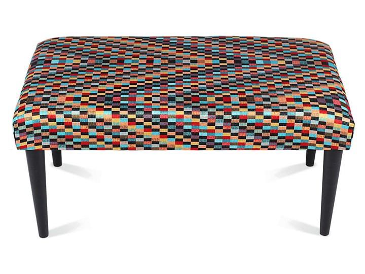 Ławka tapicerowana Modello Pikowana Pomieszczenie Przedpokój