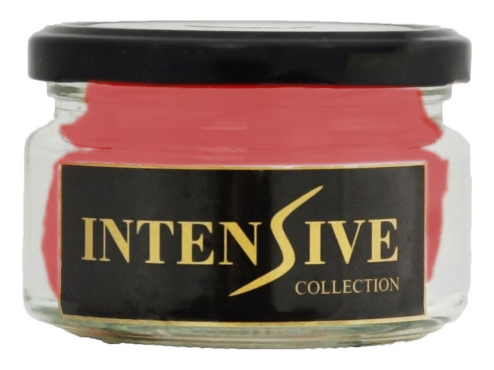 INTENSIVE COLLECTION Scented Wax In Jar S3 wosk zapachowy w słoiku - Sweet Cherry