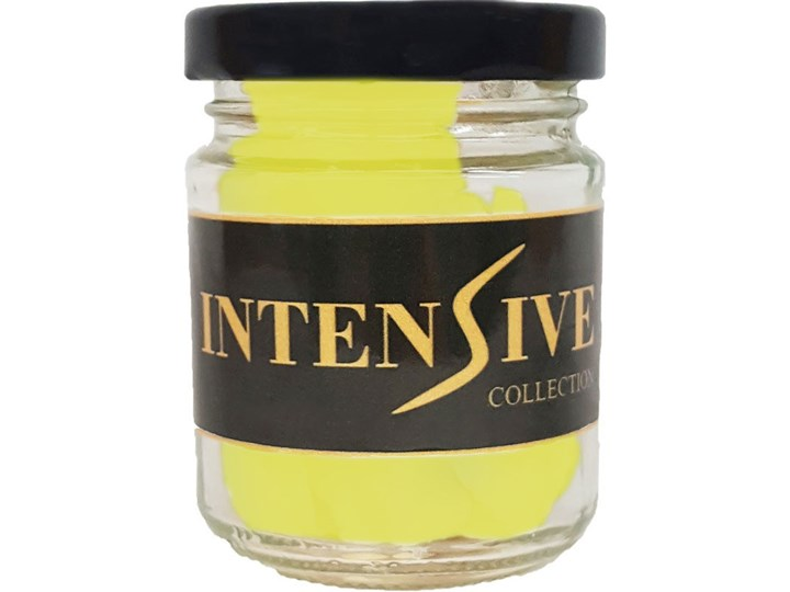 INTENSIVE COLLECTION Scented Wax In Jar S1 sojowy wosk zapachowy w słoiku - Girl Boss