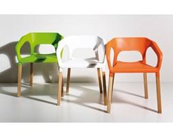 Kare design :: Krzesło Rack (pomarańczowe)