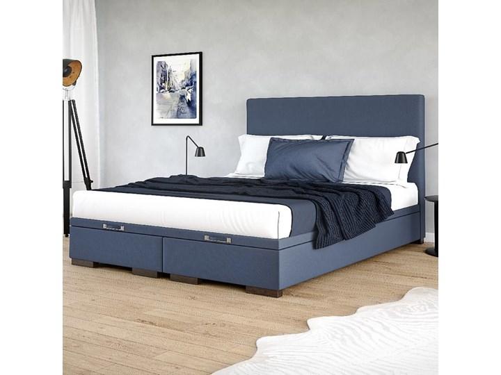 łóżko Kantana Kontynentalne 1 Grupa 1 Bez Pojemnika Standard