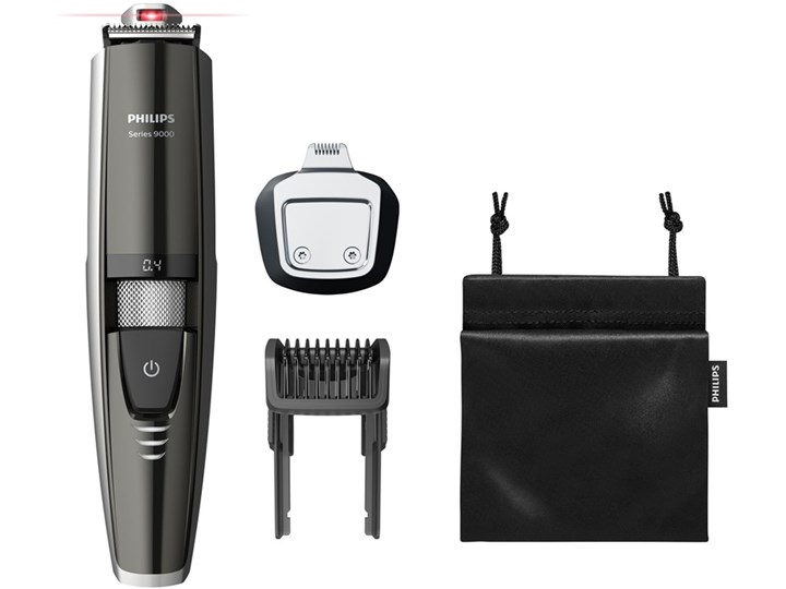 PHILIPS Trymer PHILIPS Beardtrimmer 9000 BT9297/15 BT9297/15