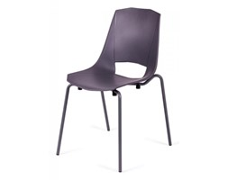Krzesło Evva King Home szare kod: K-EVVA002_GREY_E3