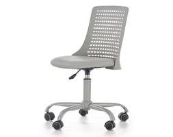 Fotel biurowy Gedici szary